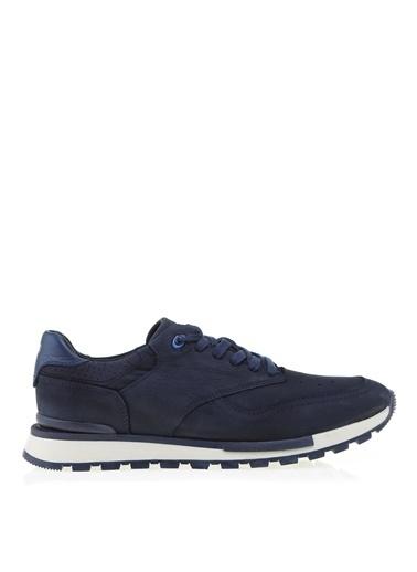 Greyder Sneakers Lacivert